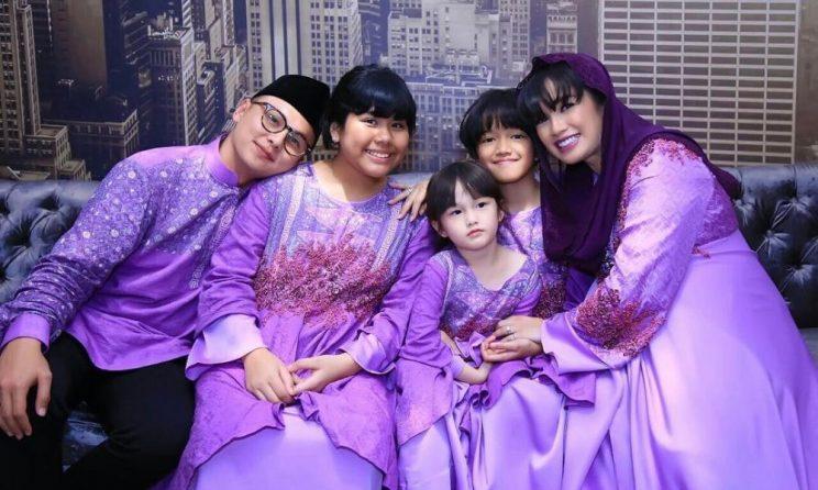 5 Tips Pintar Memilih Seragam Keluarga